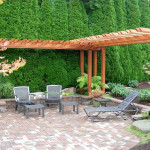 Landscaping Ideas Are Truly Enchanting View Home Soothing