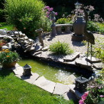 Landscaping Ideas For Small Backyard Maxpowerdesign