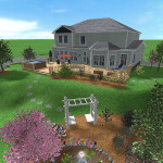 Landscaping Pro Helps You Design And Visualize Your Ideas