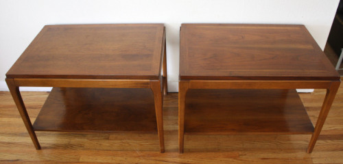 Lane Side Tables Picked Vintage