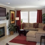 Large Living Room Inspiration And Concept Sample Designs Ideas