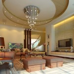 Latest Ceiling Designs Living Room House Free