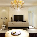 Latest European Style Living Room Wall Decoration And