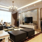 Latest Glamour Living Room Furniture Trends House Decor Ideas