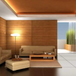Latest Home Decorating Trends Wall Wood