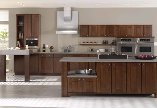 Latest Kitchen Design Pakistan