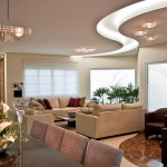 Latest Living Room Interior Colors And Furiture Color Combination