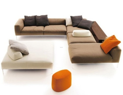 Latest Sofas Design Contemporary Sofa