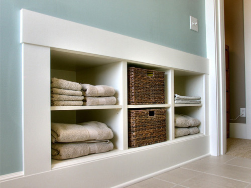 Laundry Room Storage Ideas Home Improvement Diy Network