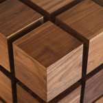 Lavitating Table Dynamic Wooden Rubiks Cube Like Coffee Rpr