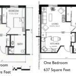 Layout Assisted Living Apartments Variety Apartment Choices