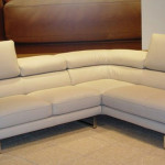 Leather Care Furniture For Long Lasting White Sofa