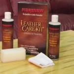 Leather Cleaner For Couches Care Kits