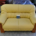 Leather Couch Clean Repair Care Restoration European