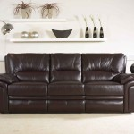 Leather Furniture Care How Clean Sofa