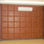 Leather Wall Tiles Exporter Importer
