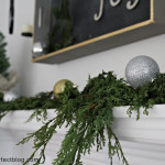 Leaves Christmas Tree Ornament Decorating Blogs
