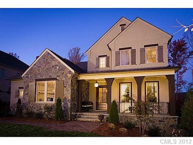 Like These Exterior Colors New House