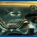 Lilypad Architecture Linked Architect Architectural Social