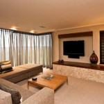 Linear Furnishings Interior Design Furniture And