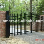Linmart Front Gate Designs View Product