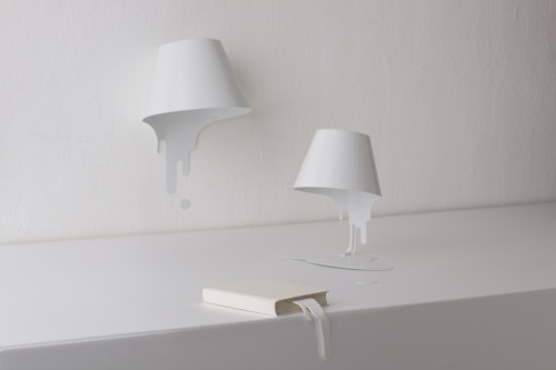 Liquid Lamp Kyouei Design This