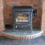 Liscannor Flagstone Natural Stone Fireplaces Fire Hearth Mantle