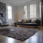 Living Color Set Interior Design Gray