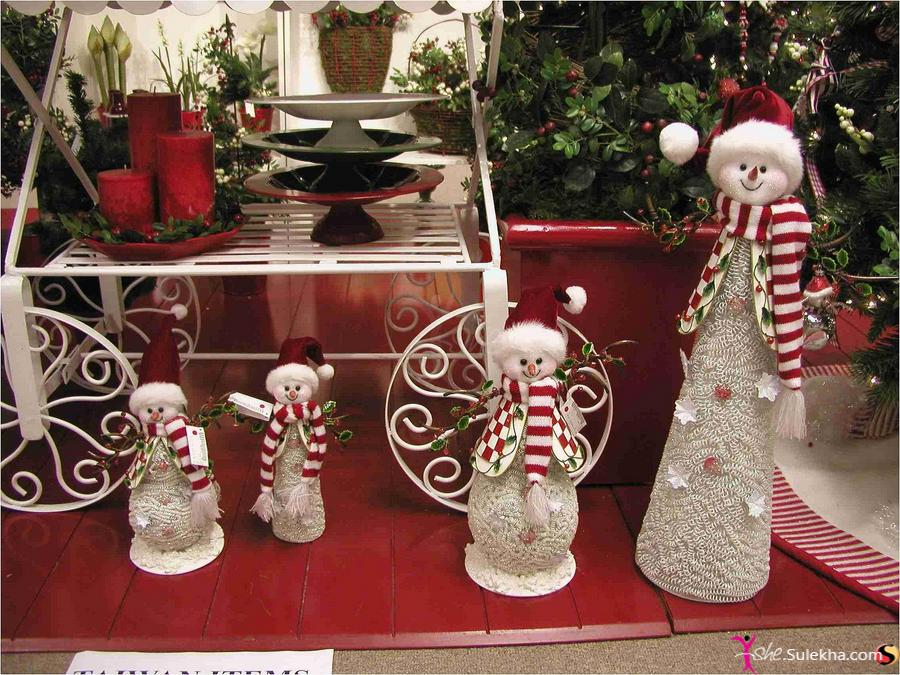Living Room Christmas Decorating Ideas For Your