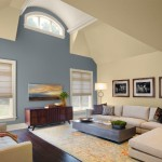 Living Room Color Trend