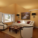 Living Room Decor Listed Simple Design