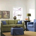 Living Room Decorating Chairs Modern Ideas