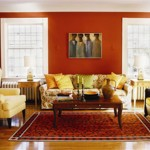 Living Room Decorating Color Ideas