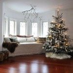 Living Room Decorating Ideas For Christmas Great