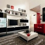 Living Room Decorating Ideas For Small Desk Television