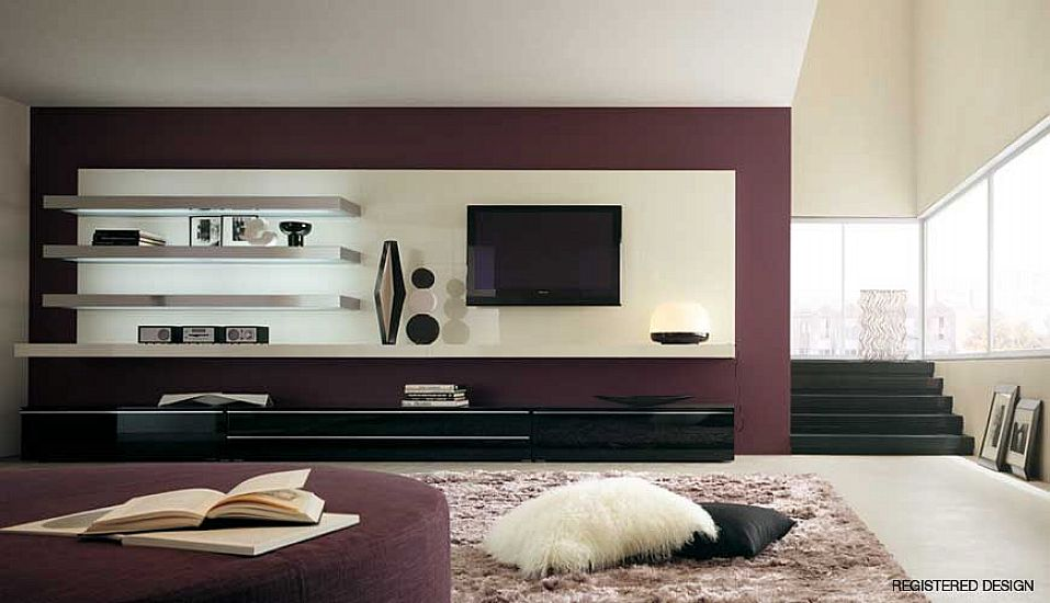 Living Room Decorating Ideas For Small Space Modern Apartment