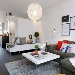 Living Room Decorating Ideas Luxurious Small Apartment