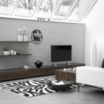 Living Room Decoration Modern And Interiors