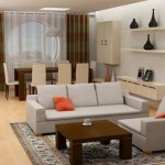 Living Room Design And Decorationg For Luxury House