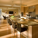 Living Room Design How Make The Right Kitchen And