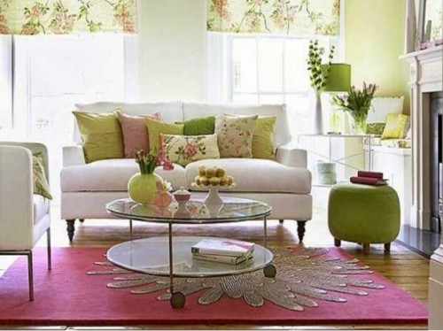 Living Room Design Style Apartment Decorating Ideas