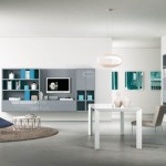 Living Room Fascinating Shelving Units Ideas For