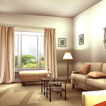 Living Room For Small Space Homedesign
