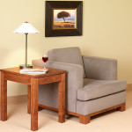 Living Room Furniture End Table Mission Style Plans