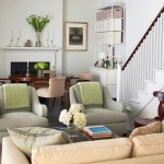 Living Room Furniture Small Spaces Elegance