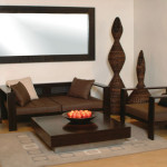 Living Room Furnitures Interior Design