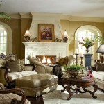 Living Room Home Interior Design Ideas Stylish Designs