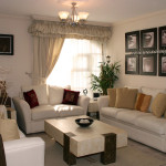 Living Room Interior Design Shabby