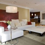 Living Room Modern Decorating Ideas For Apartments