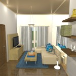 Living Room Modern Ideas For Small Spaces